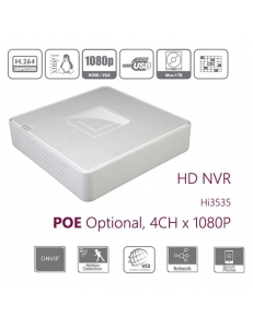 Video Recorder LS-N2004PK