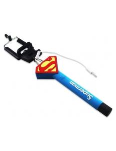 Monopod Superman