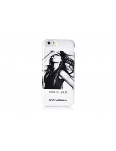 Dolce&Gabbana Famous case for İphone 5/5S/6/6 Plus