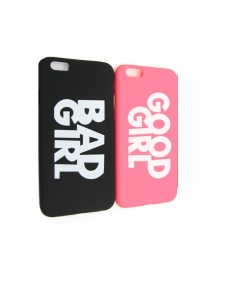 Bad Girl Case for İphone  5/5S/6/6 Plus