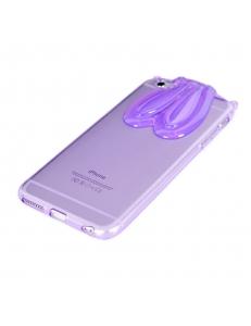 3D Rabbit Case for İphone 5/5S/6/6 Plus