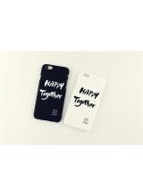 Happy Together Case for İphone 5/5S
