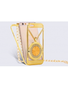 Diamond Lover for iPhone 5 / 5S / 6
