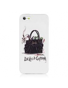 Dolce&Gabbana Bag case for İphone 5/5S/6/6 Plus