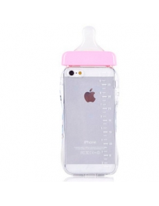 Baby Bottle Case for İphone 5/5S/6