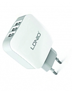 LDNIO  3 Port USB Adapter