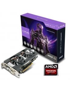 Radeon Sapphire Dual-X R9 270X 2Gb