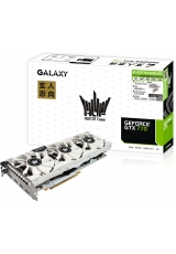 Galaxy GeForce GTX 770 HOF 2Gb
