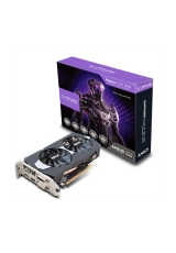 Sapphire Radeon Dual-X R7-265 2Gb
